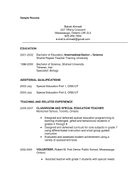 special education resume samples resume templates for high video resume tipsbusiness education teacher resume s early childhood education resume samples 791x1024 resume for special education teacherhtml