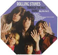 <b>ROLLING STONES</b> - <b>Through</b> the Past Darkly (Big Hits Vol 2 ...