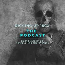 DiggingUp1800: The Podcast