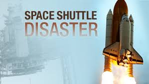 「On February 1, 2003, the space shuttle Columbia 's last mission ends in disaster when the spacecraft breaks up while entering the atmosphere over Texas.」の画像検索結果