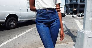 Best <b>High</b>-<b>Waisted</b> Jeans for Women 2020   The Strategist   New ...