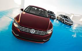 2012 Car of The Year: Volkswagen Passat - Motor Trend - Motor Trend