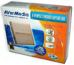 <b>AVerMedia DVD EZMaker</b> Pro / Фото и видео