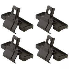 <b>Установочный комплект</b> для авт. <b>багажника Kit</b> Thule 1205 по ...