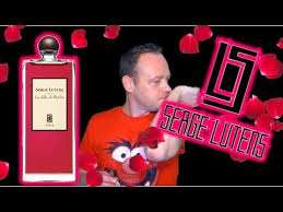 "<b>Serge Lutens ""La Fille</b> De Berlin"" Fragrance Review - YouTube"