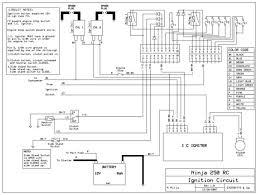 kawasaki bayou 250 wiring diagram kawasaki wiring diagrams online kawasaki mojave 250 wiring diagram image about