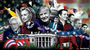 Kết quả hình ảnh cho họ bầu cử