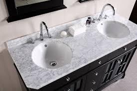 bathroom vanity sink widespread