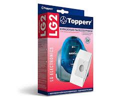 Пылесборники бумажные LG 2 5шт 1 микрофильтр для LG ...