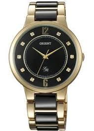 Orient <b>Часы</b> Orient Qc0J003B. <b>Коллекция</b> Lady Rose, Женские ...