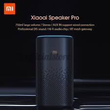 Hot <b>Original Xiaomi Xiaoai</b> Speaker <b>Pro</b> HiFi Audio Wireless ...