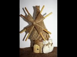 Ветряная <b>мельница</b> - предмет интерьера, сувенир или подарок ...