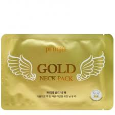 Petitfee Gold Neck Pack Hydrogel Angel Wings: отзывы ...