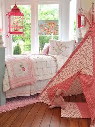 girls room playful bedroom furniture kids:  original kids room pink teepee sxjpgrendhgtvcom