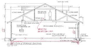 One Car Garage Plans Free Free Garage Building Plans  house    One Car Garage Plans Free Free Garage Building Plans