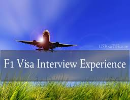 latest f visa interview experience com latest f1 visa interview experience