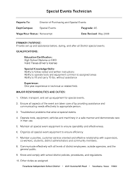 objective for resume examples general objective for resume examples general resume example