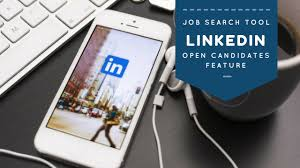 open candidates linkedin s job search feature meritude open candidates linkedin s job search feature