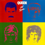 Hot Space [Bonus Track] album by Queen