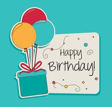 Kết quả hình ảnh cho happy birthday card