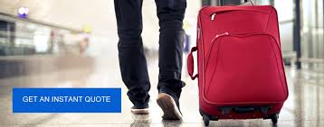 <b>Just Cover</b>.ie Single Trip Travel Insurance