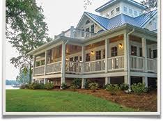 Unique • Architect Designed • House Plans and Cottage PlansIsland Cottage