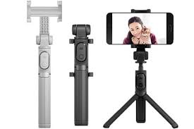 <b>Xiaomi Selfie Stick</b> | <b>Tripod</b> with Bluetooth remote | GearBest Blog