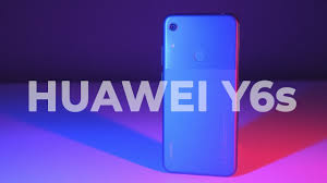 Обзор <b>Huawei Y6s</b> - YouTube