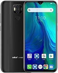 Ulefone Power 6 Big Battery 4G Mobile,6350mAh,6.3 ... - Amazon.com