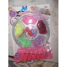 Отзывы о Набор <b>резиночек для плетения Наша</b> игрушка ...