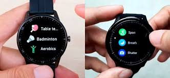 <b>Kospet Magic 2</b> vs Kospet Probe: Which is a Better Smartwatch?