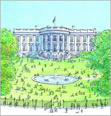 our white house illustration 2008 by david macaulay reproduced by permission of the publisher candlewick press somerville ma carpet oval office inspirational