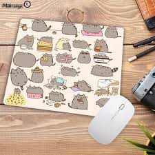 Mairuige 22X18CM <b>Funny Cute</b> Cats <b>animal Pattern</b> Small Size Pc ...