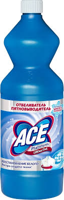 """<b>Отбеливатель</b> Ace """"Gel Automat"""", 1 л — купить в интернет ..."""
