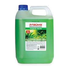<b>Мыло жидкое ЛАЙМА</b> PROFESSIONAL Алоэ и зеленый чай, 5л ...