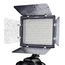 <b>Yongnuo LED YN</b>-300 II <b>LED</b>-осветитель на 300 светодиодов с ...