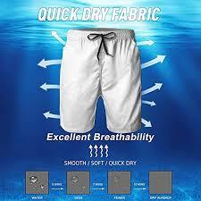 <b>Mens</b> The Offspring Walking Adult Drawstring <b>Beach Shorts</b> Board ...