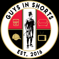 Guys In Shorts