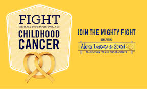 Image result for alexs lemonade stand pictures