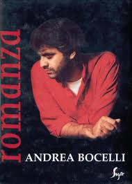 <b>Andrea Bocelli</b> - <b>Romanza</b> Scores by Materiali - issuu