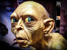 Flashback Friday  Did Gollum have schizophrenia or multiple     Discover Magazine Blogs
