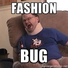 Tourettes Guy No | fashion bug | Fuming tourettes guy | funny ... via Relatably.com