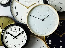<b>Wall Clocks</b> – Newgate World