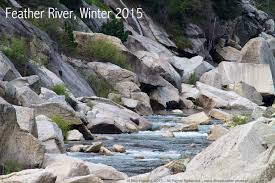 drought in the west a photographic essay feather river the
