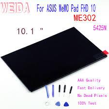 """WEIDA <b>10.1 """" For ASUS</b> MeMO Pad FHD 10 ME302 5425N K00A ..."""