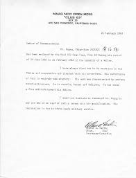 taipei air station  as mr huang left club 63 for mandatory military service in 1968 he received this letter of recommendation from the secretary custodian