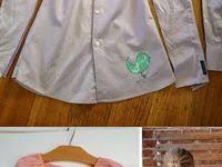 Шитье: лучшие изображения (29)   Детские выкройки одежды ...