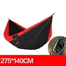 High quality portable superlight <b>parachute cloth hammock</b> durable ...