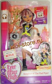<b>Ever After High</b>, Melody Piper basic fashion doll. Эвер Афтер Хай ...
