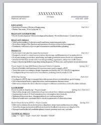 work resume sample no work experience   easy resume samples     work resume sample no work experience